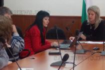 """Проект: """"Повишаване капацитета на община Тополовград за социално включване  на етнически и уязвими групи чрез социални иновации"""""""
