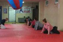 Табата и йога моделират телата на трениращите