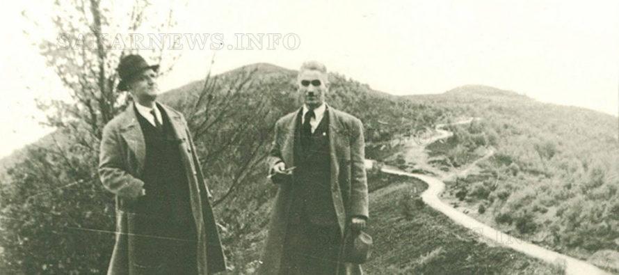 Делчо Тодоров платил репарации на Гърция, но е екзекутиран от комунистите