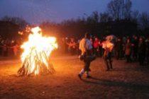 Народни традиции – Куркувница