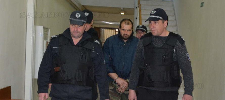 Съдът в Тополовград остави в ареста Иван Пачелиев