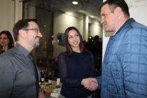 Областният управител на Хасково присъства на откриването на изложба