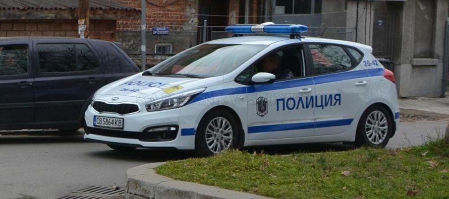 Харманлийски полицаи – най-неподкупните