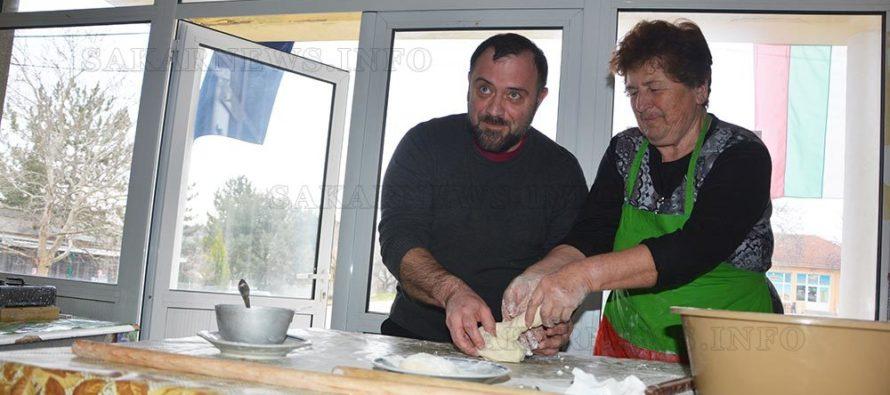 Доситеевци издадоха рецептата за  карталачетата си на чужденци