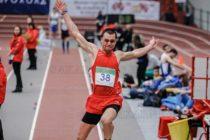 Илия Сивков  остана седми след  Балканските игри