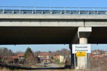 Камери за видеонаблюдение следят за реда в село Поляново