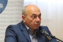 """Д-р Георги Станков: """"Впарламента трябва да игнорираме дребнотемието и политиканстването"""""""