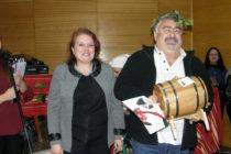 Жена е най-добрия производител на бяло вино в Симеоновград