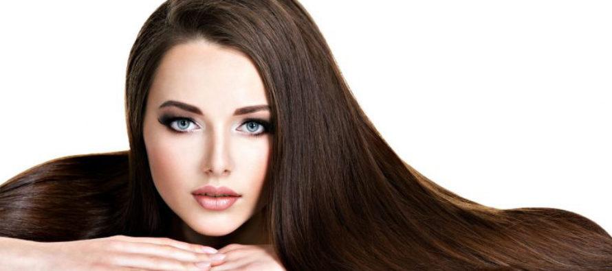 Поддържайте здрава коса без химикали