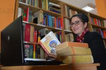 Библиотека се сдоби с три безценни книги