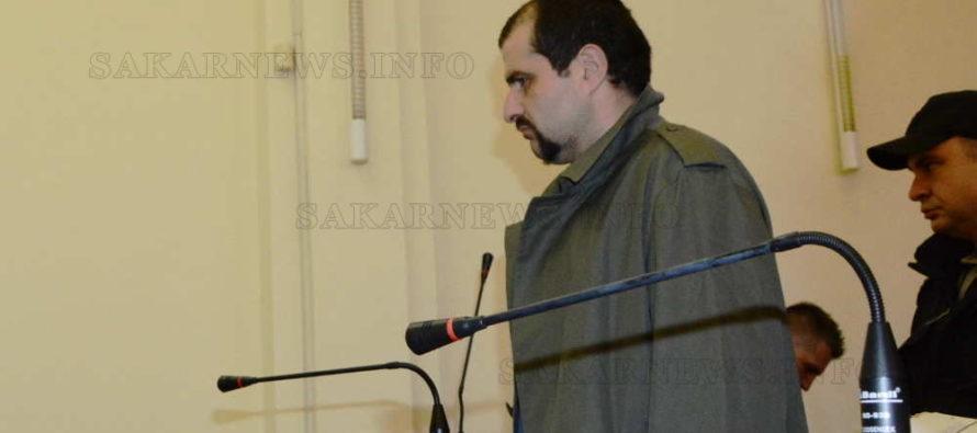 Ямболския съд пусна Иван Пачелиев под парична гаранция