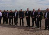 """Инспектират изграждането на нови роторни багери в """"Мини Марица-изток"""""""
