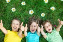 Можем ли да научим децата да бъдат щастливи?