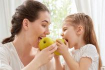 Храните, които правят децата по-умни