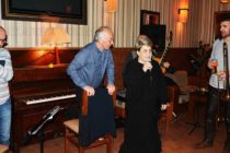 Неувяхващи джаз мелодии звучаха в КДК – Димитровград