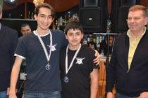 Любимец събра бридж състезатели от страната и Румъния