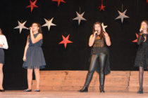 """Талантливи изпълнители  грейнаха в """"Нощта на звездите"""""""