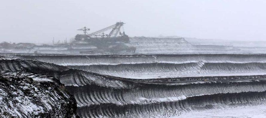 """Нииските температури не попречиха на доставката на въглища от """"Мини Марица-изток"""""""