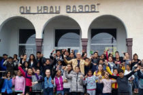 Пътешественик събуди интереса на ученици от Симеоновград