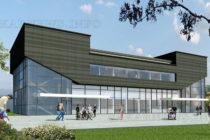 Градът на Белоногата ще се сдобие  със стадиона на мечтите си