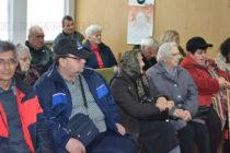 С рецитал започна събрание  на Съюза на слепите