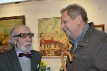 Васил Станев събра почитатели на изобразителното изкуство