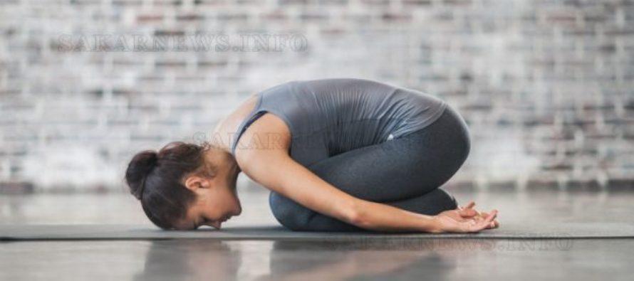 Стартира още една секция по йога в  Харманли