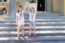 Медали от столицата  достигнаха до Харманли