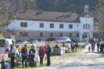 На Великден Тополовградска  община увеличи населението си