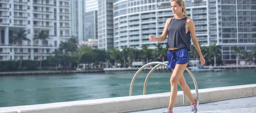 Защо ходенето е толкова полезно за здравето?