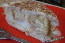 Домашна торта от козунак