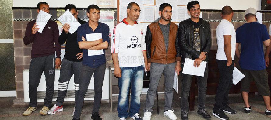 Делото за бежанския бунт не започна,  11 от подсъдимите ги няма