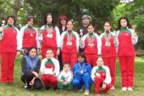 Боркините от Симеоновград заминават на Държавно  първенство в Бургас