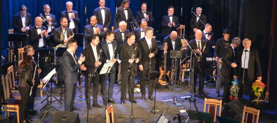Магиите на кларинета и кавала завладяха Димитровград