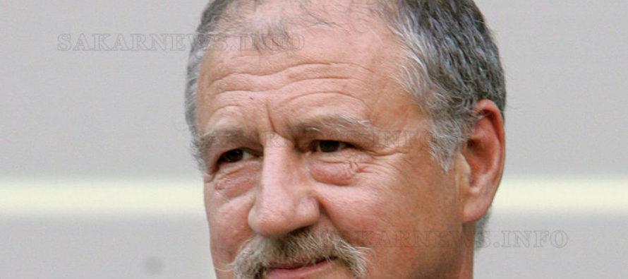 Павел Попандов ще бъде член на тазгодишното театрално жури