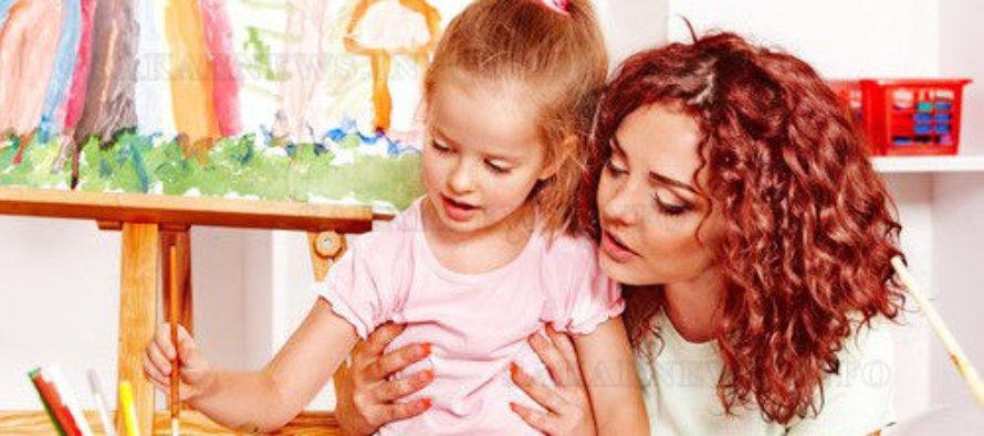 """Кой подхранва синдрома """"Аз-съм-майка""""?"""