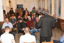 В Младиново искат ремонтирано читалище и повече сигурност