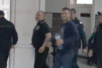 Оставиха за постоянно в ареста задържаните в нарколабораторията