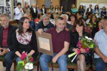 Откриха изложба, посветена на актьора Велко Кънев