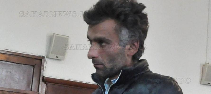 Съдът в Хасково остави за постоянно убиецът от село Браница