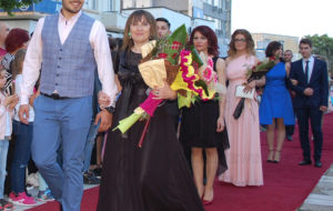 """""""Парад на младостта и красотата 2018"""" в Харманли"""