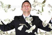 Психология на бедността и богатството