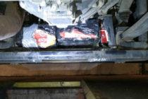 Над 25 000 контрабандни цигари открили при проверки на митницата