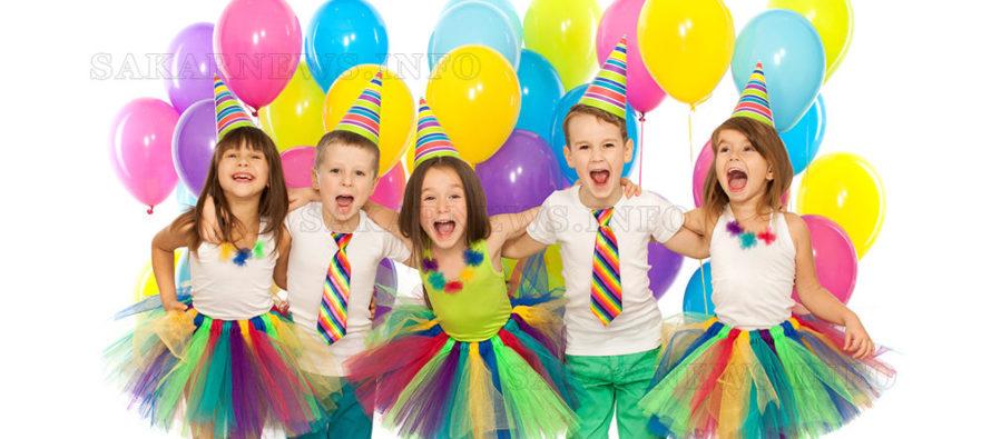 Малки и големи деца ще се забавляват с различни събития на своя празник