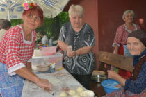 """ТрансГурмеТур"" представи типични за региона кулинарни произведения"