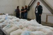 Хероин за 12 млн. лева откри кучето Ричи