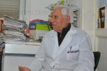 Хари Папазян, арменецът,  който избра да лекува българите