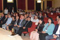Церемонията за новите почетни граждани на Тополовград се превърна в спектакъл