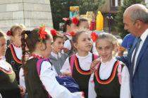 Стържество отбелязаха 150 години  на училището в село Малко градище