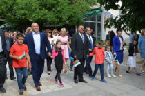 На 24 май в Тополовград гражданите отбелязаха два празника